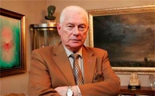 Michel Verschueren mag weldra intensieve zorgen verlaten