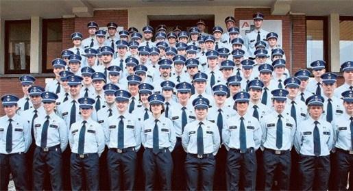Antwerps politiekorps wordt steeds vrouwelijker