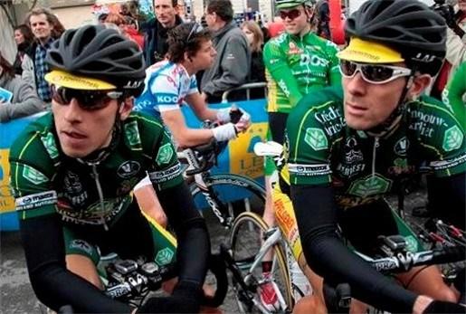 ProTour-wildcard voor Landbouwkrediet en Topsport Vlaanderen