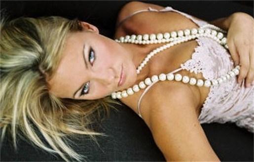 Kate Ryan wil voorprogramma Madonna verzorgen