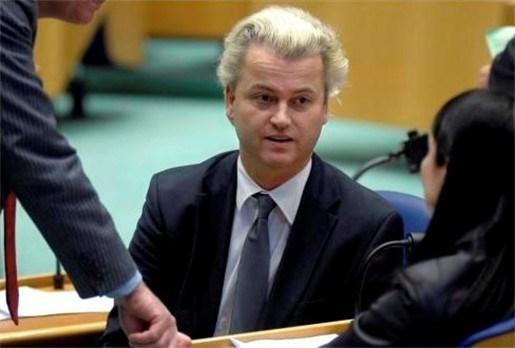 "Wilders gaat in beroep tegen ""laffe Britse beslissing"""