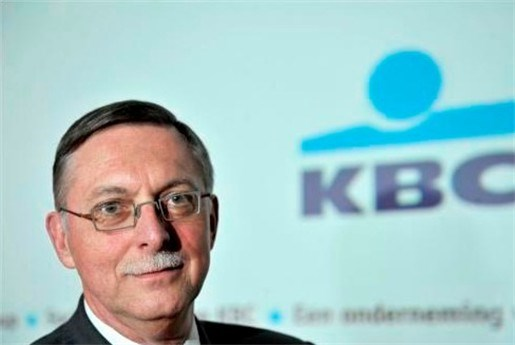 Topmanagers banken verschijnen voor commissie