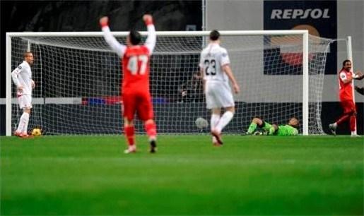 Braga verpulvert Standard: 3-0