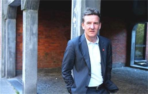 Janssens laat initiatief aan Ademloos