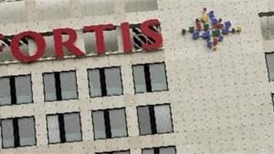 Fortis: Zalm wil af van zakelijke deel Fortis Bank Nederland