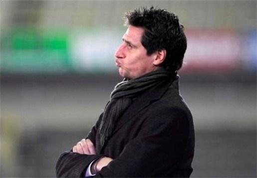 """Glen De Boeck: """"Ik zie me nog vijf jaar bij Cercle Brugge"""""""