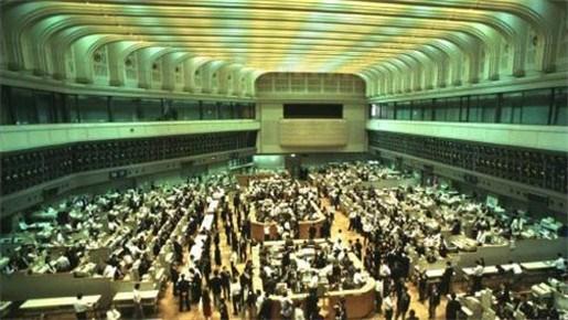 Beurs Tokio verliest 3,8 procent, Bel20 opent 1,5 procent lager
