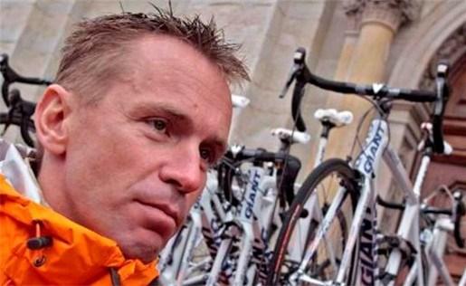 Erik Dekker geeft fout in Omloop toe