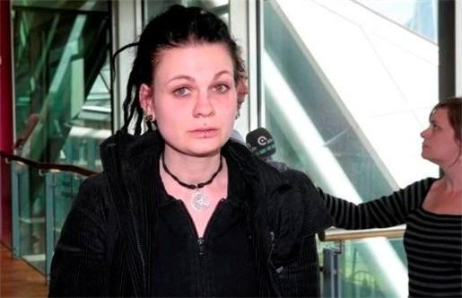 Anja Hermans 8 maanden in cel voor acties aan kerncentrale van Doel