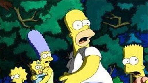 """""""Belgisch bier en chocolade aantrekkelijk voor Homer Simpson"""""""