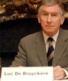 De Bruyckere nieuwe voorzitter Voka