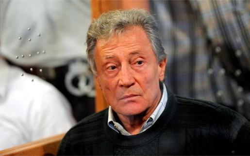 Straf Marcel Habran dinsdag uitgesproken