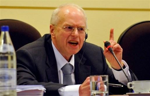 """Leclercq: """"Niemand klaagde over politieke druk"""""""