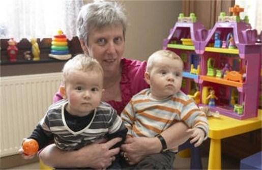 Stedelijke dienst voor onthaalouders bestaat dertig jaar