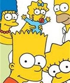 Nieuw seizoen 'The Simpsons' op VT4