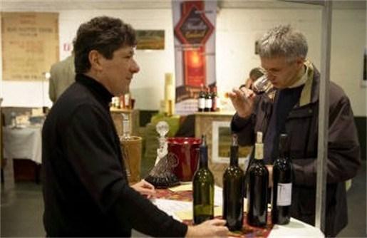 Foire du Vin lokt vierduizend bezoekers