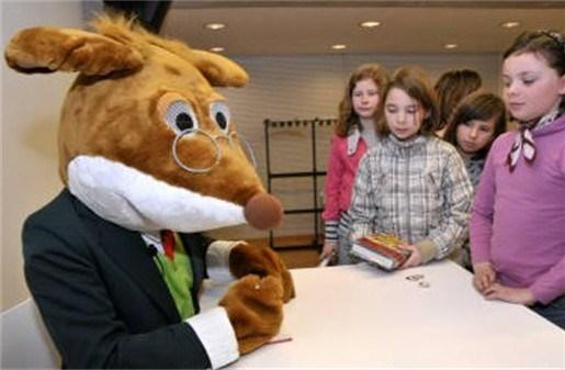 Geronimo Stilton trapt jeugdboekenweek af