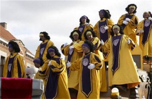 Lentedag maakt carnaval compleet