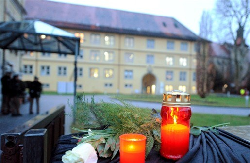 Wraak na afwijzing door meisje mogelijk motief van Duitse killer
