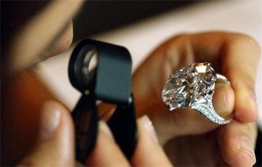 Staking in Antwerps diamantbedrijf definitief ten einde