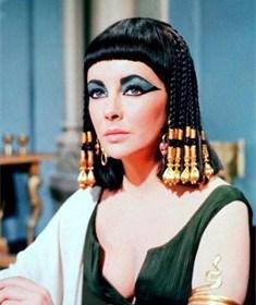 """Cleopatra had Afrikaanse moeder"""