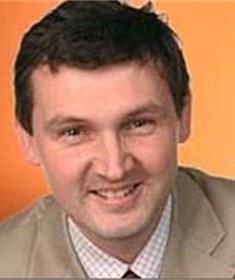Karl Vanlouwe nieuwe ondervoorzitter N-VA