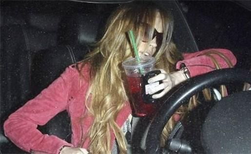Lindsay Lohan niet meer 'wanted'