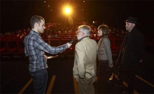 'SM Rechter' start sterk in bioscoop