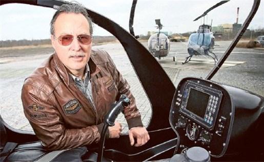 Bouw uw eigen helikopter
