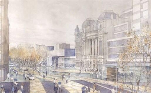 Zijn de Antwerpse pleinen nog mooi genoeg?