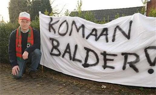 Supporters SK Berlaar beleven mooie tijden