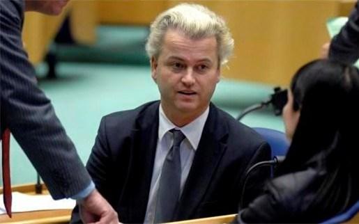 """""""Ik wil premier van Nederland worden"""""""