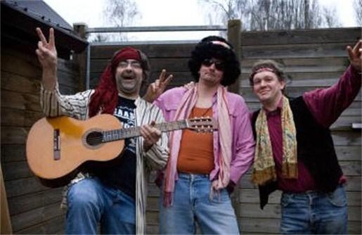 Larum keert terug naar Woodstock