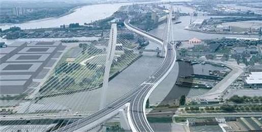 BAM verdedigt eigen tracé in Vlaams parlement