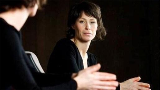 Freya Van den Bossche 38ste mooiste politica ter wereld