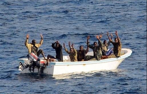 Somalische piraten laten vrachtschip Sea Horse vrij