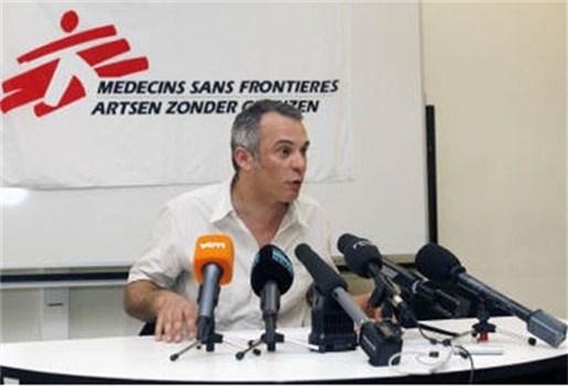 Ontvoerders van Belgische arts eisen 1 miljoen dollar