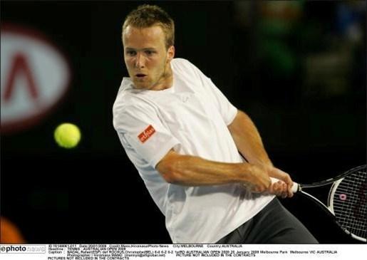 Belgische mannen doen het goed in ATP-ranking