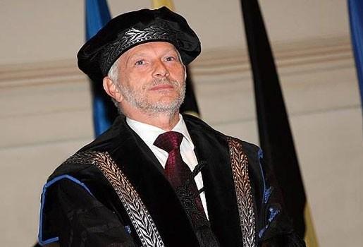 Luc Moens herverkozen als vicerector Universiteit Gent