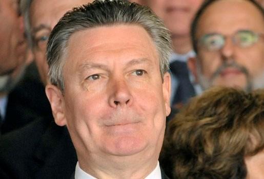 """""""De Gucht heeft niets te maken met verkoop van gerechtsgebouw"""""""