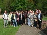 Bijeenkomst lotgenoten fibromyalgie