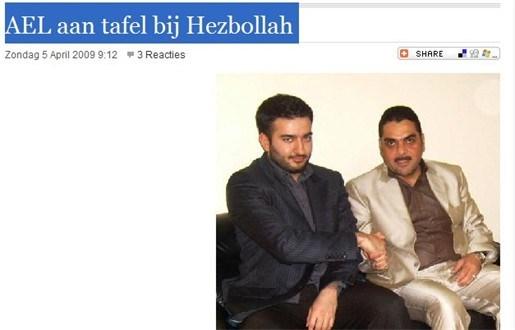 AEL eist dwangsom van Joods Actueel wegens 'laster'