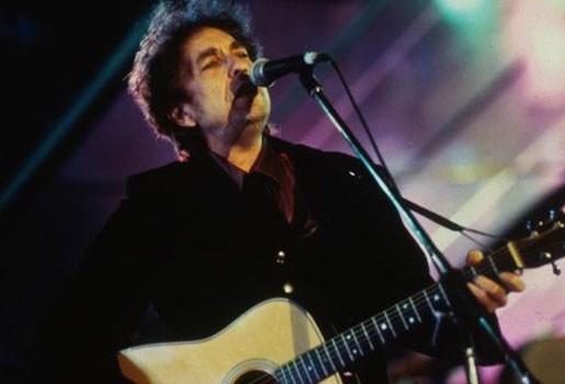 """Bob Dylan beste songschrijver ooit"""