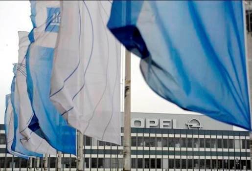 Fiat-fusie bedreigt Opel Antwerpen