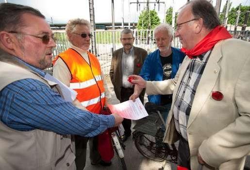 Vakbond hamert op fietsvergoeding
