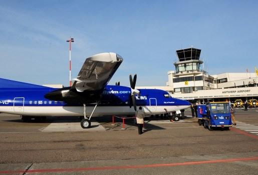 Deurne beste luchthaven in Vlaanderen