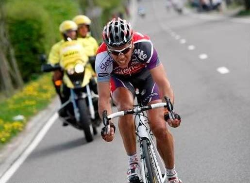 Gilbert moet Silence-Lotto bevrijden in Giro