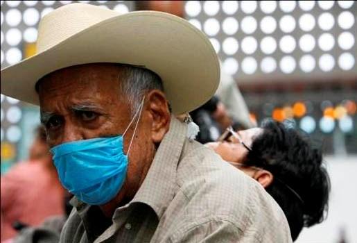 Mexicaanse griep tiert welig in VS en  bereikt China