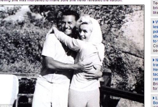 Laatste foto's Marilyn Monroe opgedoken