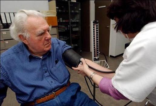 """""""Hoge bloeddruk zit in een hele reeks genen"""""""